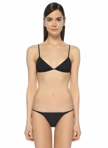 Milly Bikini Üst Siyah
